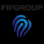 FIF logo, xsis academy